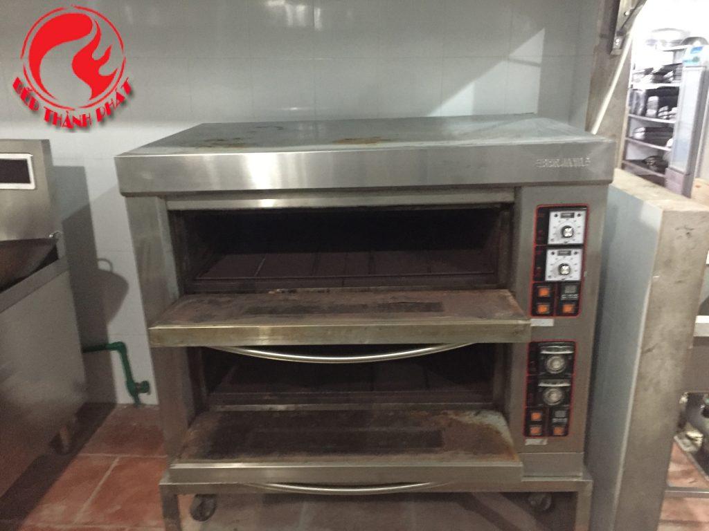 dịch vụ sủa chữa lò nướng công nghiệp