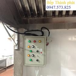 Tủ điện nồi nấu phở