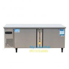 bàn lạnh công nghiệp 1.5m