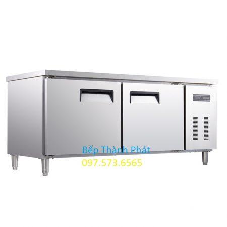 Bàn lạnh công nghiệp 1.8m