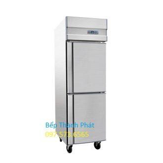 tủ lạnh công nghiệp 2 cánh đứng