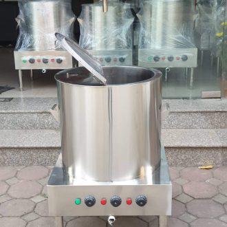 Nồi nấu phở 50 lít Việt Nam – Vật dụng hữu ích cho các đầu bếp!