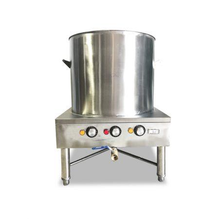 Nồi nấu phở 60 lít nấu nhanh và tiện lợi