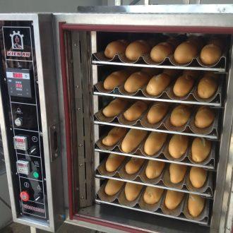 Lò nướng bánh mì đối lưu Southstar – Tiện lợi, nhanh chóng cho người dùng!