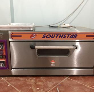 Cấu tạo của lò nướng điện Southstar 1 tầng