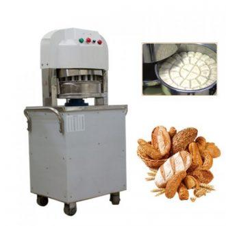 Máy chia bột vo tròn bán tự động dùng cho mọi loại bột