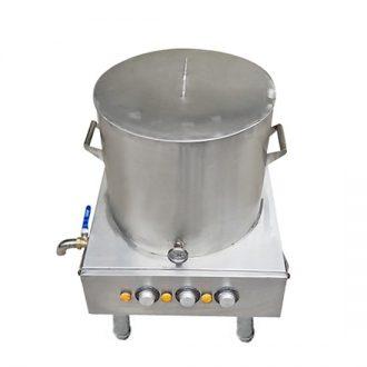 Nồi nấu cháo 40 lít Việt Nam