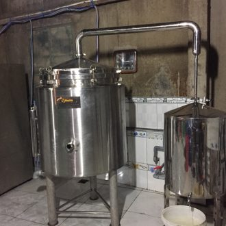 Tham khảo các sản phẩm nồi nấu rượu tại Bếp Thành Phát