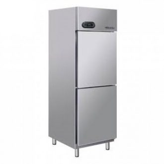 Tủ mát 2 cánh 600 lít chất lượng, có ưu điểm cao